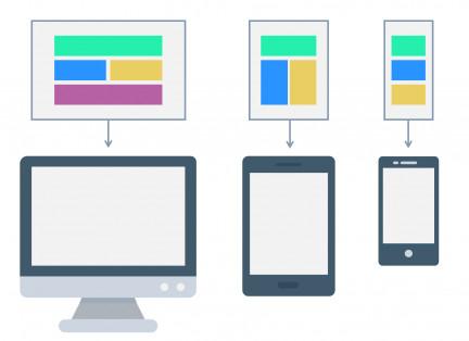 Что такое адаптивный веб-дизайн и зачем он нужен?